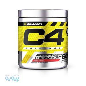مکمل C4 Original Pre Workout Cellucor