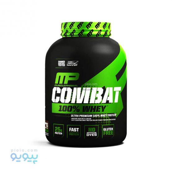 پودر پروتئین وی Muscle Pharm Combat