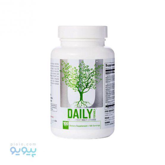 مولتی ویتامین Daily Formula