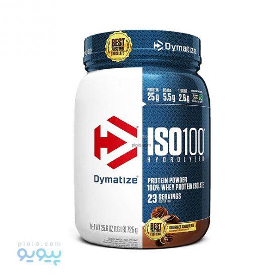 پروتئین ISO 100 DYMATIZE