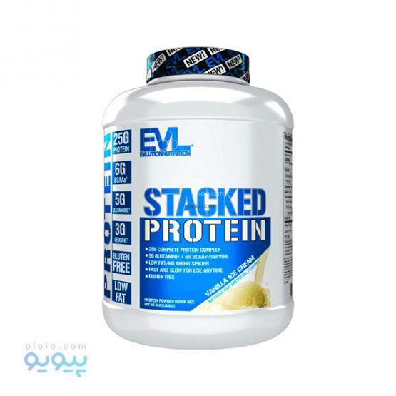 پروتئین EVL-STACKED-PROTEIN