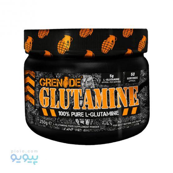 ال گلوتامین GRENADE-GLUTAMINE