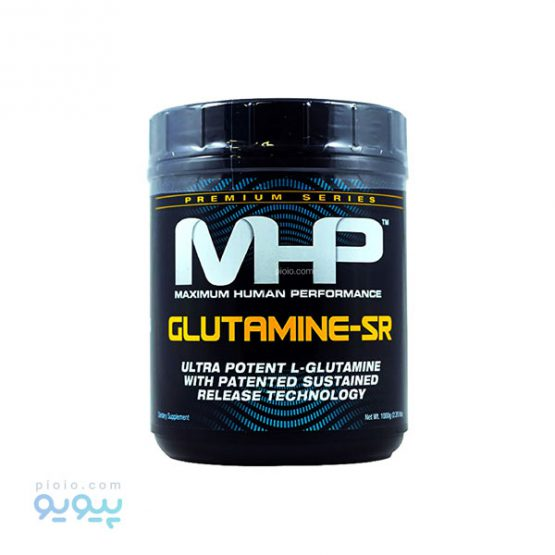 گلوتامین MHP-GLUTAMINE-SR