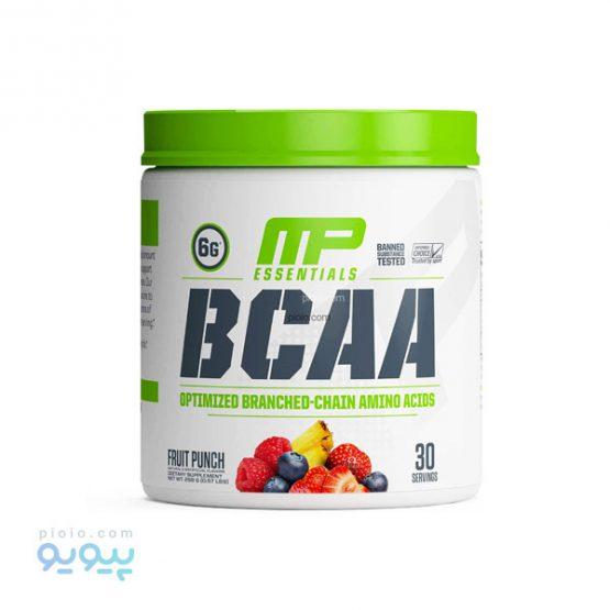 مکمل بدنسازی MP-BCAA