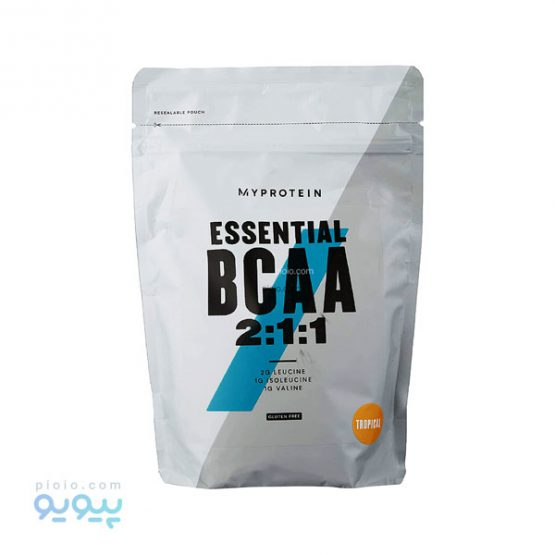 مکمل ESSENTIAL BCAA 2:1:1 مای پروتئین