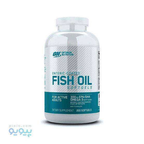 روغن ماهی ON-FISH-OIL