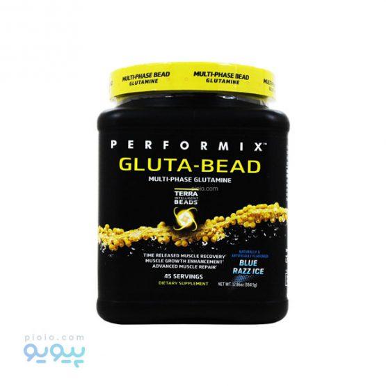 گلوتامین PERFORMIX-GLUTA-BEAD