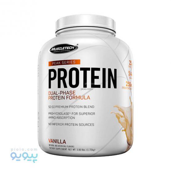پروتئین سری پیک ماسل تک