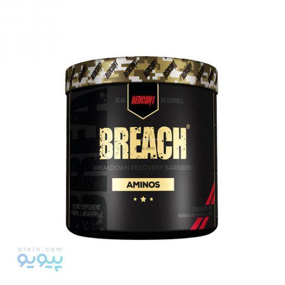 آمینو REDCON1 BREACH