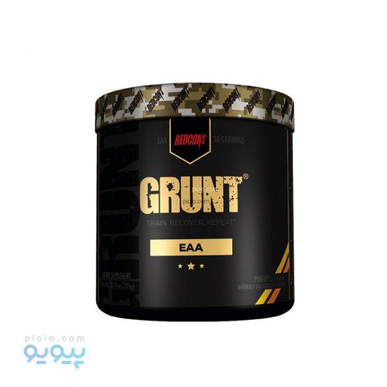 مکمل REDCON1 GRUNT