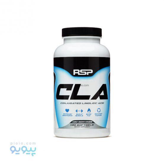 مکمل چربی سوز RSP-CLA