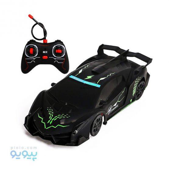 ماشین کنترلی مسابقه Stunt Toys
