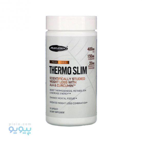 کپسول Thermo Slim