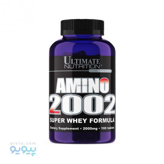 مکمل آمینو ULTIMATE-AMINO-2002
