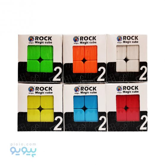 مکعب روبیک 2*2 شنگ شو