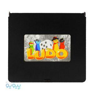 منچ تخته ای 2 تا 6 نفره مدل Ludo
