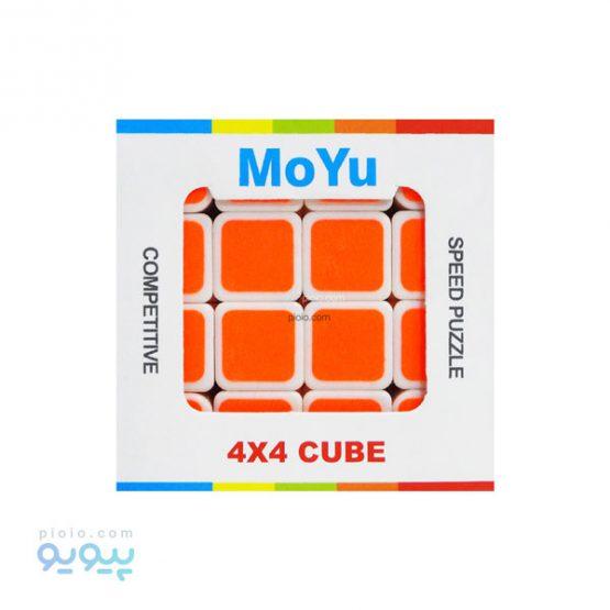 مکعب روبیک 4*4 مویو MOYU