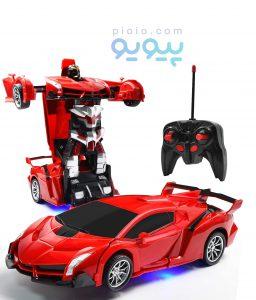 خرید ماشین های تبدیل شونده به ربات در مشهد