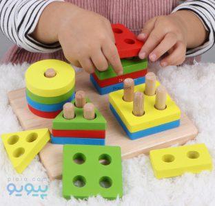 خرید انواع بازی فکری به صورت آنلاین در مشهد