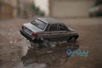 خرید ماکت ماشین موجود در کشور از مشهد