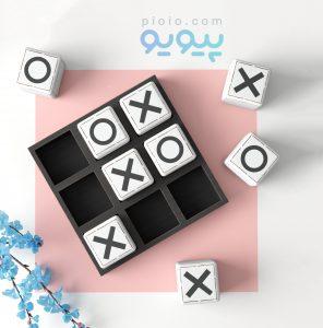 خرید اینترنتی بازی دوز در مشهد