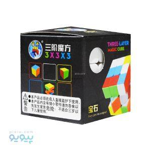 مکعب روبیک شنگ شو 3x3