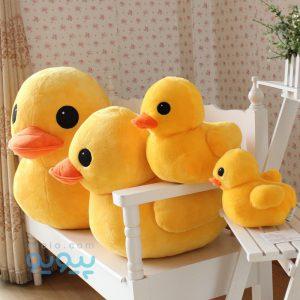 اردک عروسک