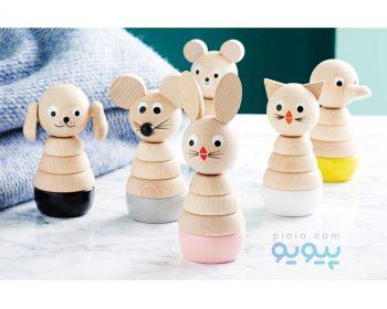 خرید اینترنتی اسباب بازی و عروسک فانتزی برای کودکان و سیسمونی