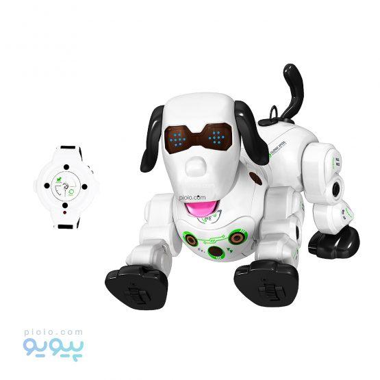 ربات کنترلی سگ HAPPY COW 777.602