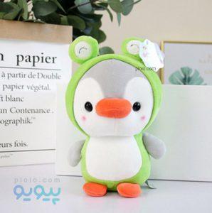 پنگوئن بامزه