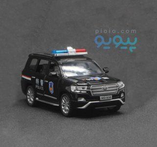 خرید اسباب بازی ماشین پلیس در مشهد