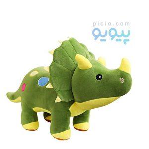 عروسک مدل دایناسور