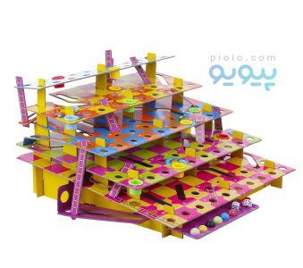 خرید اینترنتی بازی ماروپله در مشهد