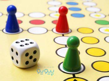 خرید اینترنتی بازی منچ در مشهد