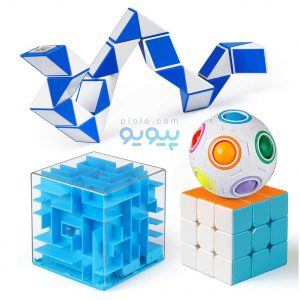 خرید اینترنتی بازی فکری در مشهد