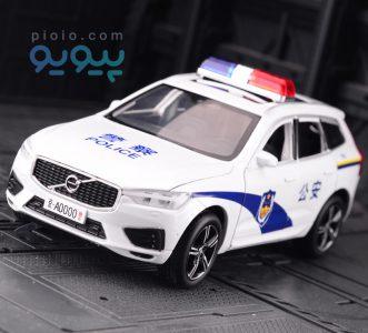 خرید ماشین پلیس فلزی مشهد