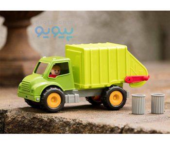 خرید اینترنتی انواع کامیون و تریلی اسباب بازی