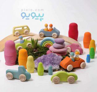 خرید اسباب بازی آنلاین برای خردسالان