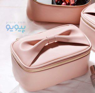 کیف لوازم آرایش دخترانه