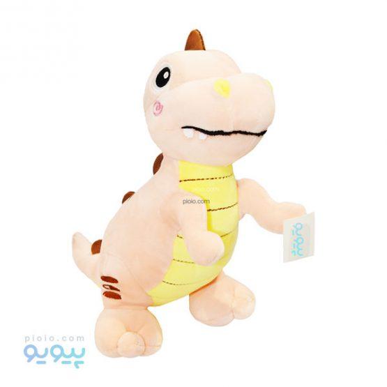 عروسک دایناسور دندونی مهربان