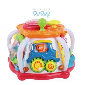 محصولات هولی تویز (Hola Toys)