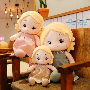 عروسک دختر کیوت