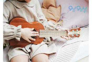 گیتار اسباب بازی