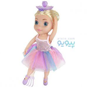 عروسک دختر رقصنده
