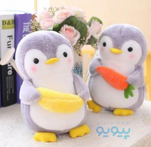 عروسک مدل پنگوئن