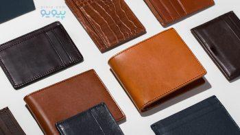 کیف و کیف پول مردانه