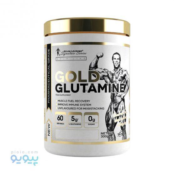 مکمل گلد گلوتامین کوین لورون
