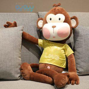 عروسک مدل میمون
