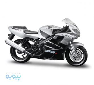 ماکت موتور سیکلت مقیاس 1 : 18