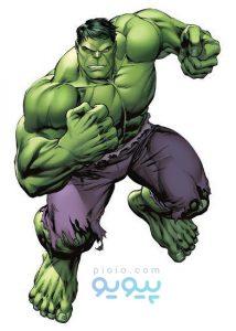 هالک ( Hulk )